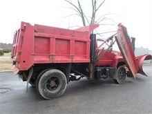 Used 1991 GMC 7000 i