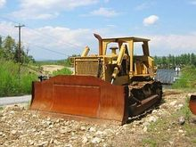 Used 1985 ALLIS-CHAL