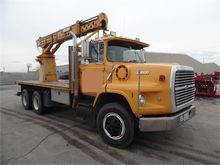 Used 1987 FORD LTS90