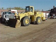 Used 1991 VOLVO L140