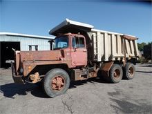 Used 1968 MACK DM800