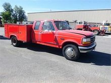 1995 FORD F350