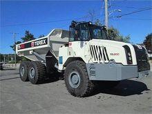 2012 TEREX TA300
