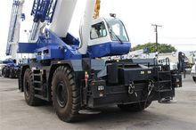 2012 TADANO GR750XL-2