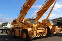 2012 TADANO GR350XL-2