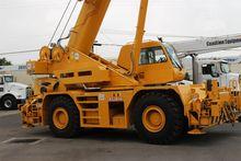 Used 2012 TADANO GR5