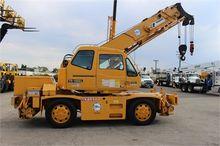 2006 TADANO TR150 XL-4