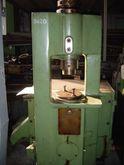 ESSA 30 ton 3420 Mechanical Pre