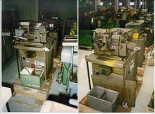 MIKRON A22 5003 Gear Machines