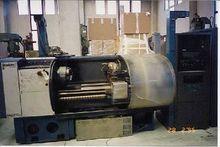 GRAZIANO SAG 210 5072 CNC Lathe