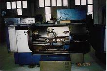 GRAZIANO SAG 210 XZC 5354 CNC L
