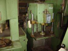 GIGANT T. 5 5569 Hydraulical Pr
