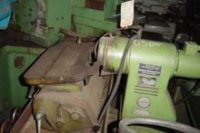 FRITZ-WENDT 5604 Sharpening Mac