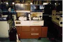 STAR JNC-10 5981 CNC Lathes