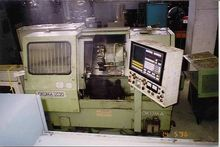 Used OKUMA LC-20 603