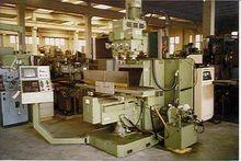 PARPAS NC TM3 6192 CNC Millers
