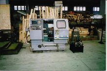 AKEBONO ANCL-25-S 6238 CNC Lath