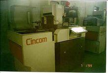 Used CITIZEN CINCOM