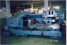 Used MAZAK M4 6674 C