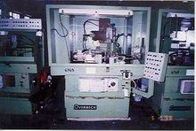 OVERBECK 600 RSE-VA 6769 Grinde
