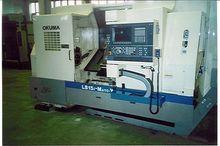 OKUMA LB15 II MATC - Y 7015 CNC
