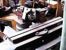 NANNI-BASSI 7176 Sharpening Mac