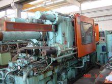 IMI 1600 7666 Plastic Machines