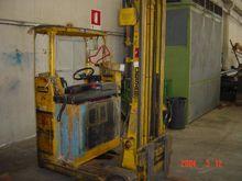 CESAB RMG-D 16.1 7711 Fork Lift