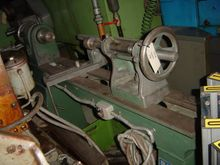 FB 7756 Conventional Lathes