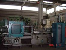 BMB 300 7828 Plastic Machines