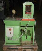 PRESSA IDRAULICA 8198 Hydraulic
