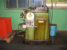 FROMAG 8573 Broaching Machines