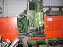 OERLIKON FV10 8575 CNC Millers