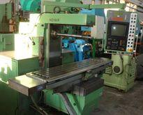 NOVAR 1500 8582 CNC Millers