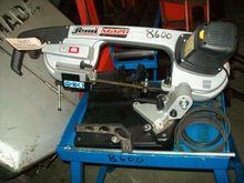 FEMI NG120 8600 Metal Working M