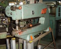 OMES 8613 Metal Working Machine