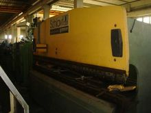 SCHIAVI-AMADA RG 104 8853 Metal
