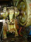 PRESSA ECCENTRICA 9028 Mechanic