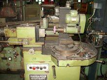 HAHN & KOLB 9037 Sharpening Mac