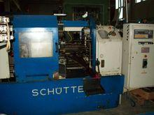 Used SCHUTTE SE16 90