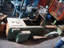 MAGNAGHI 9096 Broaching Machine