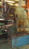 PRESSA 9411 Mechanical Presses