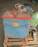 BOLIS 9436 Metal Working Machin