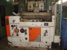 KLINGELNBERG AGW 231 9695 Sharp