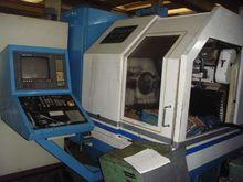 GLEASON 300CG 9712 Sharpening M