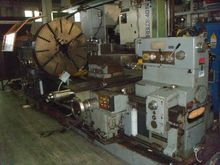 RIVOL 9716 Conventional Lathes