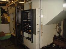 Used INDEX CNC GU600