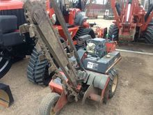 2006 Ditch Witch 1820