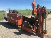 1999 Ditch Witch JT920