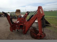 2004 Ditch Witch A920